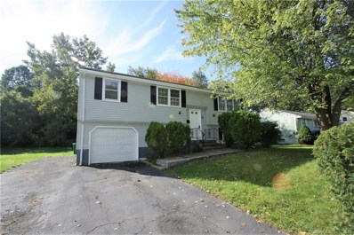 27 Forest Lane, Bloomfield, CT 06002 - MLS#: 170132489