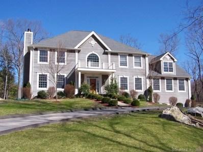 535 Hunting Ridge Road, Stamford, CT 06903 - MLS#: 170132581