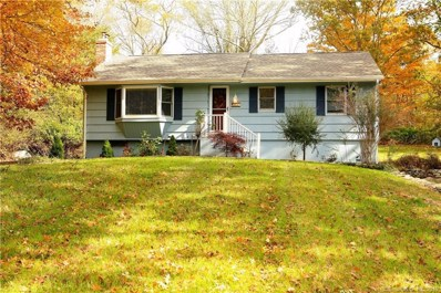 236 Haley Road, Ledyard, CT 06339 - MLS#: 170132659