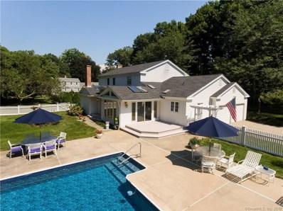 22 Pleasant View Avenue, Madison, CT 06443 - MLS#: 170132730
