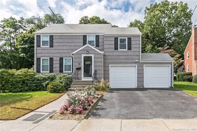 92 Blamey Circle, Stratford, CT 06614 - MLS#: 170132795