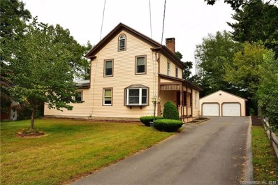 255 Camp Street, Plainville, CT 06062 - MLS#: 170132808