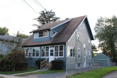 39 Clermont Street, Hartford, CT 06106 - MLS#: 170132917