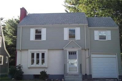341 Lyme Street, Hartford, CT 06112 - MLS#: 170132925