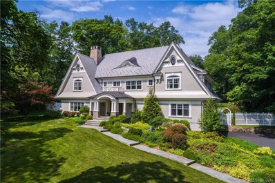 78 Burning Tree Road, Greenwich, CT 06830 - MLS#: 170132941