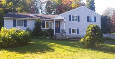 4 Russell Drive, Vernon, CT 06066 - MLS#: 170132975