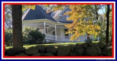 37 Lower Bartlett Road, Waterford, CT 06375 - MLS#: 170133054