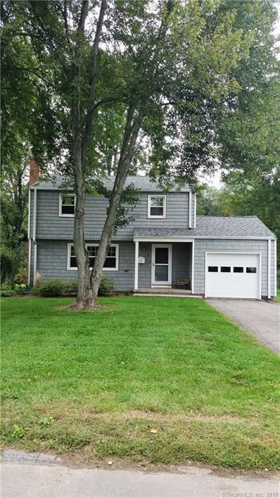 42 Cornish Drive, Newington, CT 06111 - MLS#: 170133238