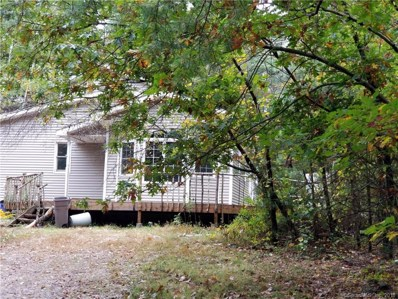 346 Gibson Hill, Sterling, CT 06377 - MLS#: 170133339