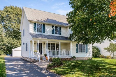 9 Reynolds Avenue, Branford, CT 06405 - MLS#: 170133735