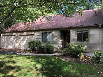 1 Putnam Lane UNIT 1, Avon, CT 06001 - MLS#: 170133794