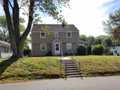 53 Whiteside Street, Newington, CT 06111 - MLS#: 170133953