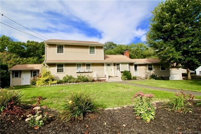 76 Hillside Drive, Groton, CT 06355 - MLS#: 170134099