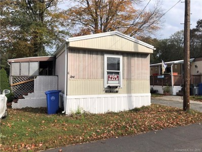 6 Sharon Drive, Mansfield, CT 06268 - MLS#: 170134105