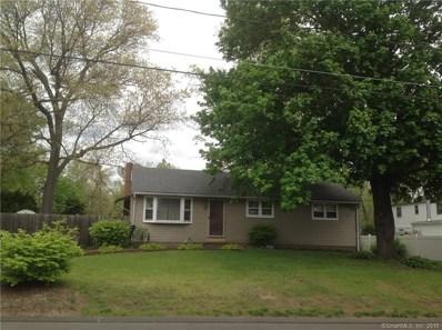 15 Moon Street, Enfield, CT 06082 - MLS#: 170134168