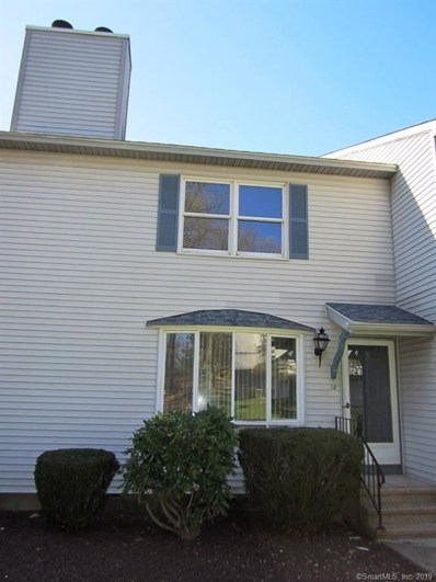 20 Wolf Hill Road UNIT 9G, Wolcott, CT 06716 - #: 170134209