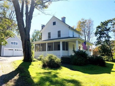 35 Junction Road, Brookfield, CT 06804 - MLS#: 170134226