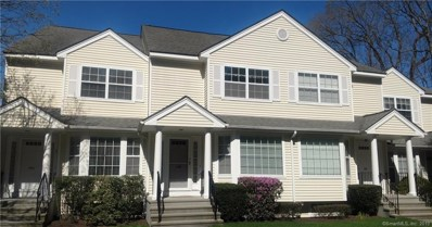 180 Turn Of River Road UNIT 19B, Stamford, CT 06905 - MLS#: 170134240