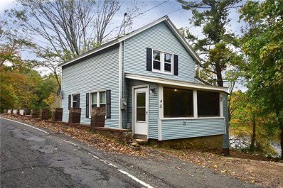 11 Tolland Avenue, Stafford, CT 06076 - MLS#: 170134253