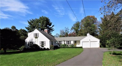 22 Porter Hill Road, Middlebury, CT 06762 - MLS#: 170134259