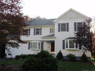 143 Bennett Street, Fairfield, CT 06825 - MLS#: 170134324