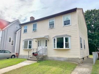166 Prospect Avenue, Shelton, CT 06484 - MLS#: 170134427