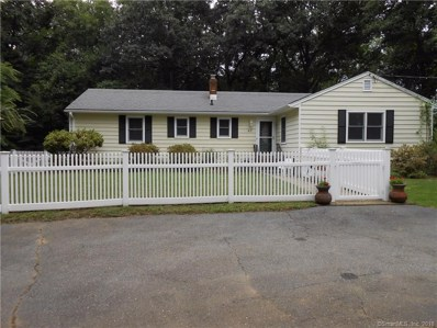 47 Birchside Drive, Norwalk, CT 06850 - MLS#: 170134624