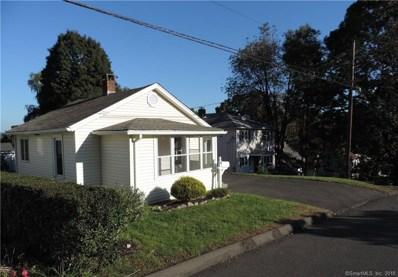 4 Wixted Avenue, Danbury, CT 06810 - MLS#: 170134655
