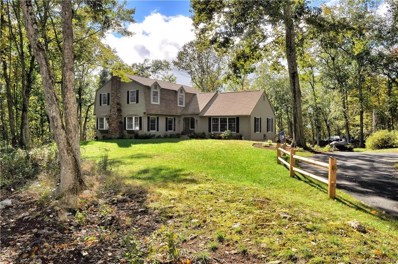 214 Scatacook Lane, Southbury, CT 06488 - MLS#: 170134751