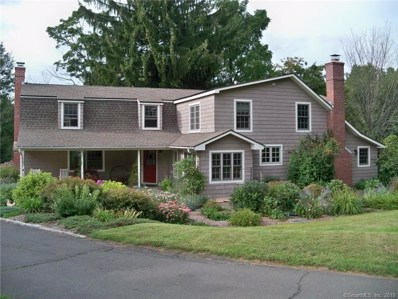 39 Mapleview Road, Wallingford, CT 06492 - MLS#: 170134780