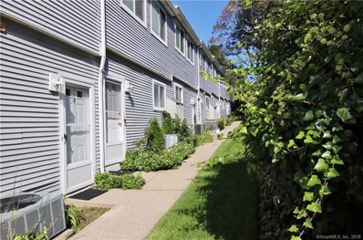 511 W Main Street UNIT 8, Stamford, CT 06902 - MLS#: 170134902