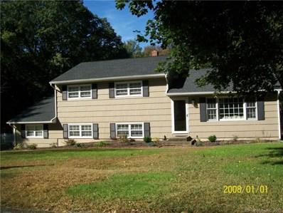 43 Great Oak Road, Shelton, CT 06484 - MLS#: 170134914