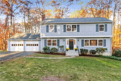 40 Kramer Lane, Weston, CT 06883 - MLS#: 170136087