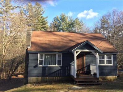 75 Red Cedar Road, Woodstock, CT 06282 - MLS#: 170136102
