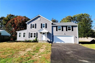 60 Hickory Avenue, Milford, CT 06460 - MLS#: 170136127