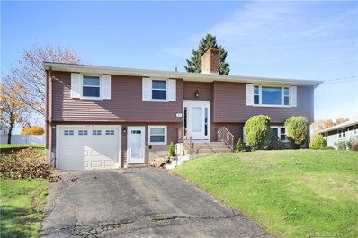 92 Farm Hill Road, Meriden, CT 06451 - MLS#: 170136179