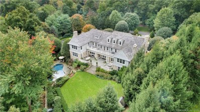 1 Old Round Hill Lane, Greenwich, CT 06831 - MLS#: 170136202