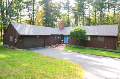 39 Timber Lane, Avon, CT 06001 - MLS#: 170136232