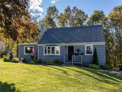 7 Pleasant Rise Circle, Brookfield, CT 06804 - MLS#: 170136283