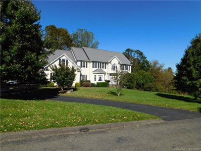 1 Lillinonah Ridge Drive, New Milford, CT 06776 - MLS#: 170137331