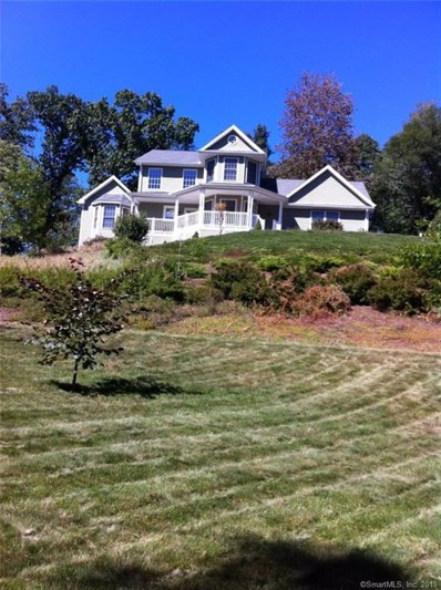 40 Lakeview Avenue, Rocky Hill, CT 06067 - MLS#: 170137505