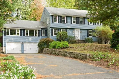 168 Carriage Drive, Avon, CT 06001 - MLS#: 170137515