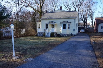 53 Goshen Road, Waterford, CT 06385 - MLS#: 170137521