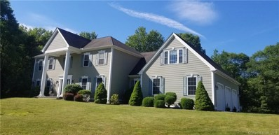 37 Stonecroft Lane, Coventry, CT 06238 - MLS#: 170137630