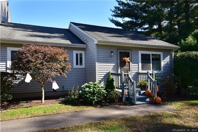 2 Chelsea Lane UNIT 2, East Granby, CT 06026 - MLS#: 170137631