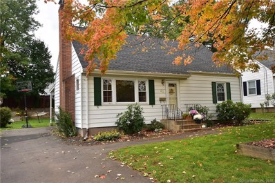 23 Lewis Lane, West Hartford, CT 06110 - MLS#: 170137762