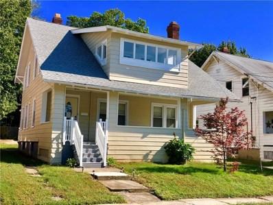 150 Cheshire Street, Hartford, CT 06114 - MLS#: 170137763