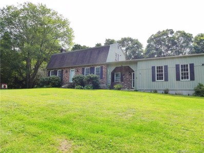 20 Davison Road, East Haddam, CT 06469 - MLS#: 170137812
