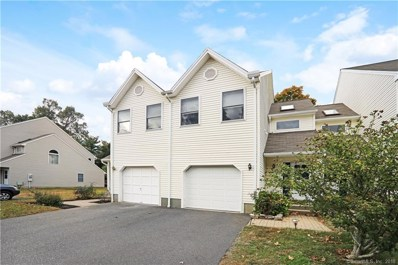 16 Maple Street UNIT 18, Vernon, CT 06066 - MLS#: 170137857