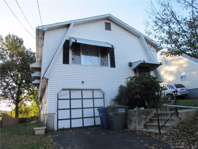 1903 Chopsey Hill Road, Bridgeport, CT 06606 - MLS#: 170137934
